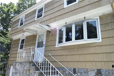 Norwalk Single Family Home For Sale: 55 Bartlett Avenue