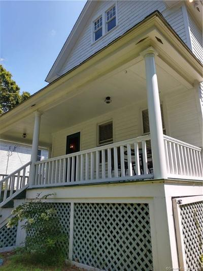Redding Single Family Home For Sale: 31 Highland Avenue
