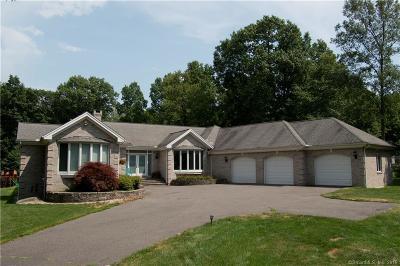 Burlington Single Family Home For Sale: 70 Charolais Way