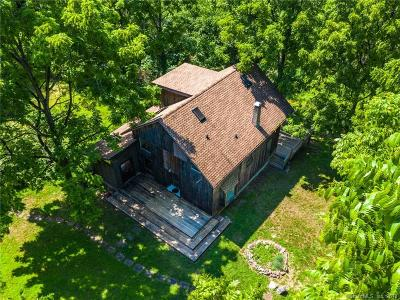 Patterson Single Family Home For Sale: 156 Route 292