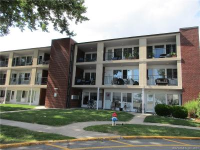 West Haven Condo/Townhouse For Sale: 271 West Walk #271