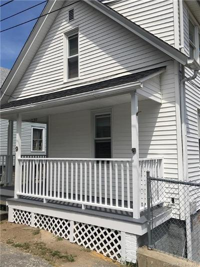 New London Single Family Home For Sale: 9 Wausau Place