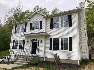 Beacon Falls CT Single Family Home For Sale: $399,900