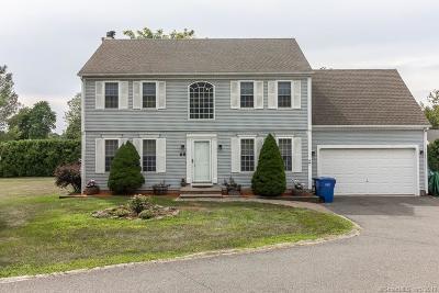 Middletown Single Family Home For Sale: 68 Bystrek Drive