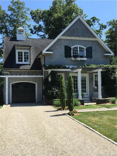 Branford Single Family Home For Sale: 18 Fenway Road