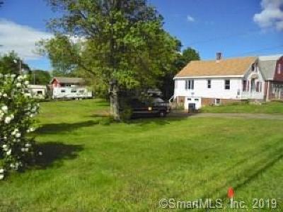 Berlin Single Family Home For Sale: 1208 Farmington Avenue