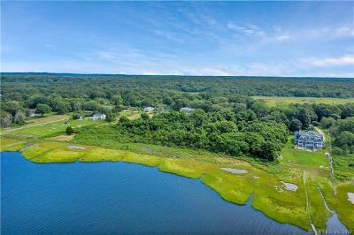 Stonington Residential Lots & Land For Sale: 238 Palmer Neck Road