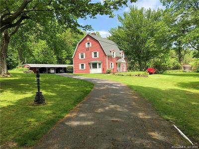 Stratford Single Family Home For Sale: 222 Meadowmere Road