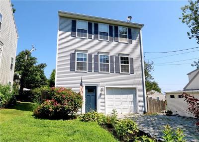 Milford Single Family Home For Sale: 7 Davenport Avenue