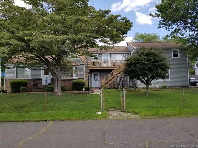 Norwalk Single Family Home For Sale: 13 Coldspring Street