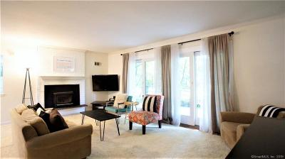 Norwalk Single Family Home For Sale: 6 Wayfaring Road