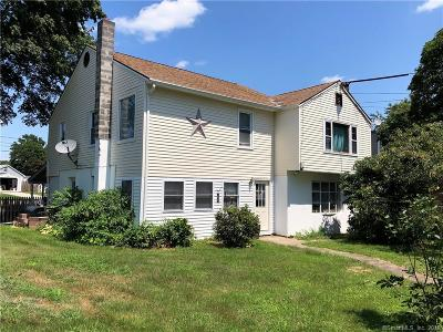 Waterford Single Family Home For Sale: 9 3rd Avenue