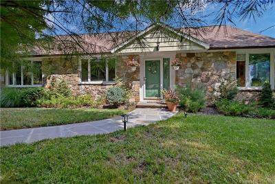 New Fairfield Single Family Home For Sale: 12 Dick Finn Road