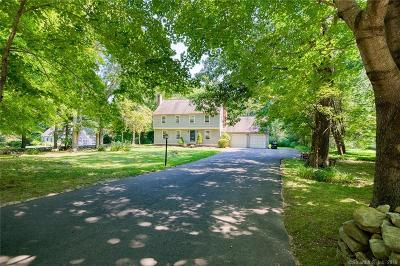 Madison CT Single Family Home For Sale: $475,000
