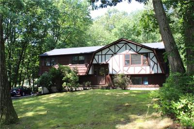 Fairfield County Single Family Home For Sale: 25 Darrin Drive