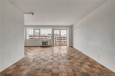 New Haven Condo/Townhouse For Sale: 100 York Street #8-D