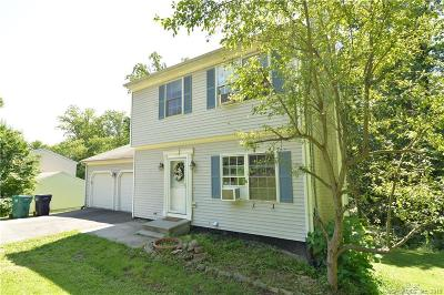 Seymour Single Family Home For Sale: 31 Bungay Road
