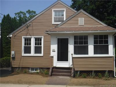 Norwich Single Family Home For Sale: 103 Williams Street