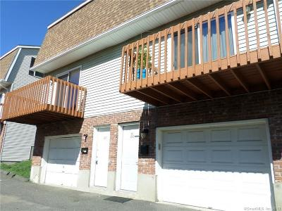 Waterbury Condo/Townhouse For Sale: 302 Waterville Street #302