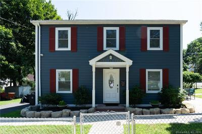 New Haven Single Family Home For Sale: 103 Lawncrest Road