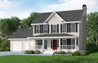 Thompson Single Family Home For Sale: Lot 16 Madison Avenue