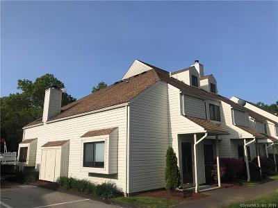 East Hampton Condo/Townhouse For Sale: 85 North Main Street #118