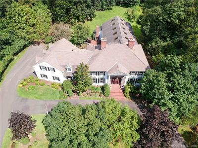 Somers Single Family Home For Sale: 44 Long Hill Drive