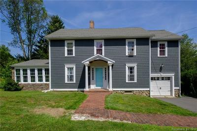 Watertown Single Family Home For Sale: 34 Pine Street