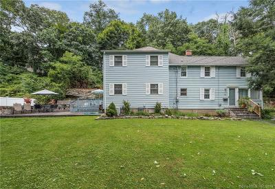 Fairfield Single Family Home For Sale: 422 Wilson Street