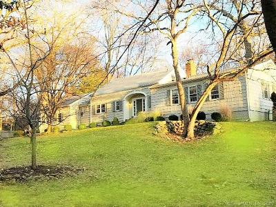 Westport Single Family Home For Sale: 6 Hazelnut Road