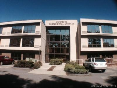 Waterford Commercial For Sale: 567 Vauxhall Street Extension #322