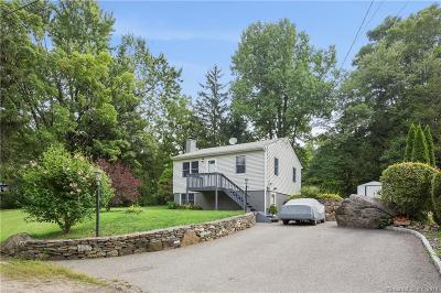 SHERMAN Single Family Home For Sale: 4 Liz Ann Lane