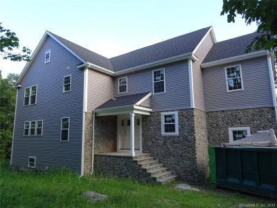 Danbury Single Family Home For Sale: S King Street