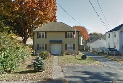 Bridgeport Multi Family Home For Sale: 338 Pearl Harbor Street