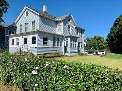 Danbury Multi Family Home For Sale: 57 Sheridan Street