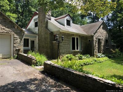 Monroe Single Family Home For Sale: 24 Jeanette Street