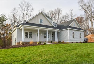 Bloomfield Single Family Home For Sale: 5 Anthonys Way