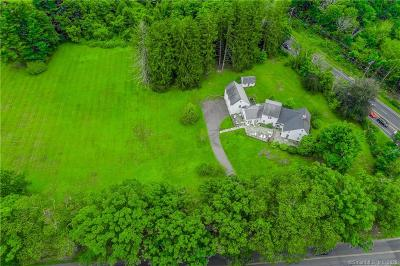 Farmington Single Family Home For Sale: 2 Mountain Spring Road