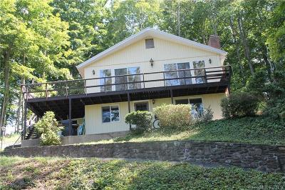 East Haddam CT Single Family Home For Sale: $249,900