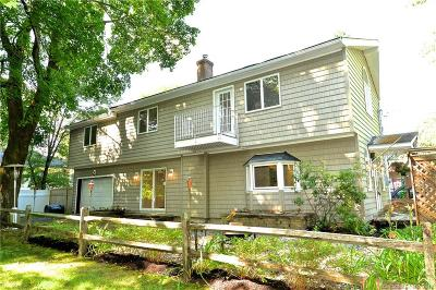 Morris Single Family Home For Sale: 39 Hill Top Road