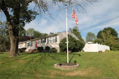 Seymour Single Family Home For Sale: 59 Kathy Drive