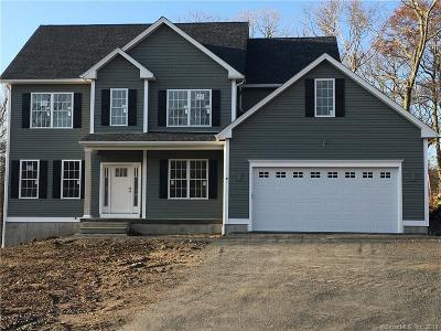 Waterford CT Single Family Home For Sale: $579,950