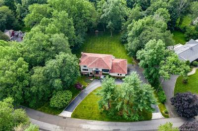 Stamford Single Family Home For Sale: 149 Canfield Drive