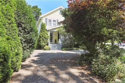 Westport Single Family Home For Sale: 441 Main Street