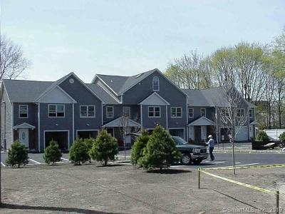 Danbury Multi Family Home For Sale: 11 Coal Pit Hill Road