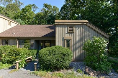 Southbury Condo/Townhouse For Sale: 75 Heritage Village #B