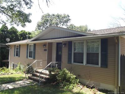 Groton Single Family Home For Sale: 1398 North Road