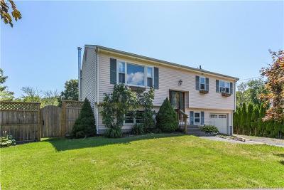 Stonington Single Family Home For Sale: 13 Canary Street