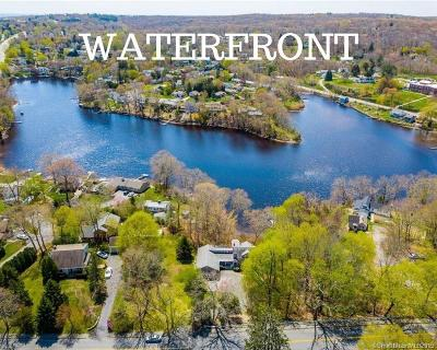 Waterford Single Family Home For Sale: 15 Scotch Cap Road