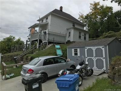 Norwich Single Family Home For Sale: 104 School Street